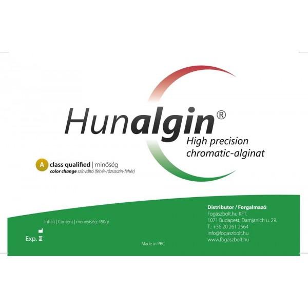 Hunalgin színváltó alginát normál