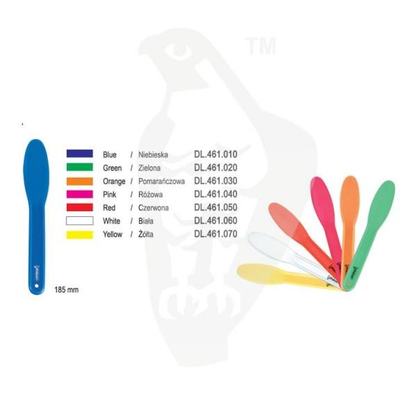 Alginat keverő spatula