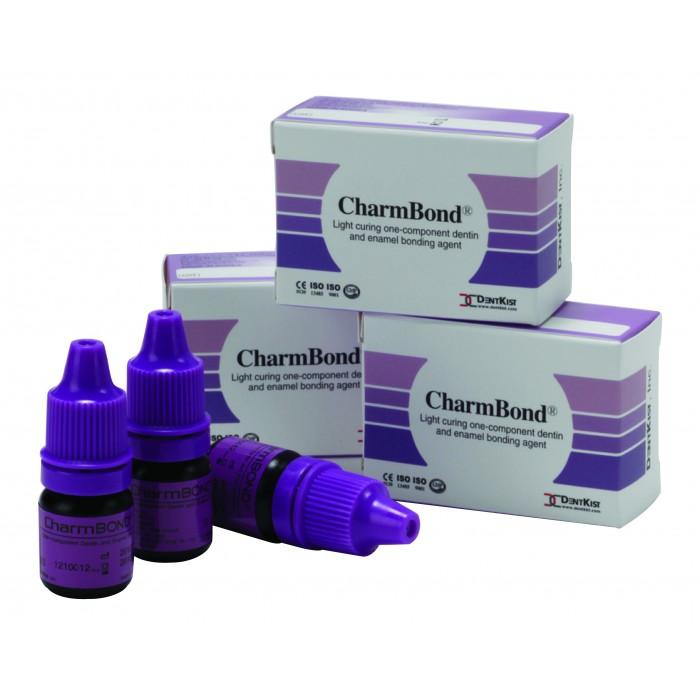 CharmBond (1x5ml+20db mikro kefe+keverö tál)