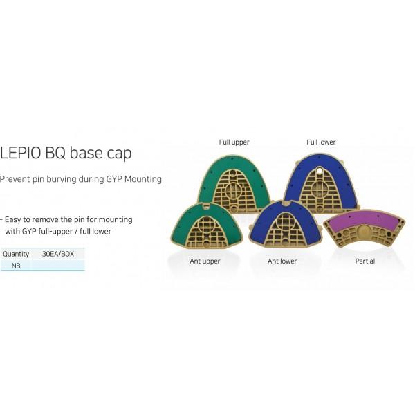 LEPIO BQ Alap teljes felső 30/db