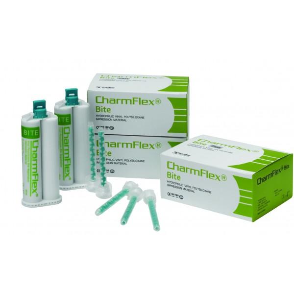 Bite CharmFlex® Harapásrögzitő Gyors
