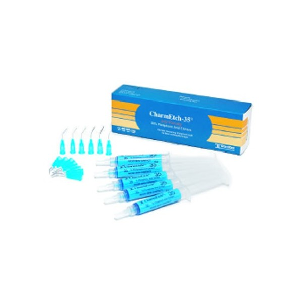Dental Etch CharmEtch®