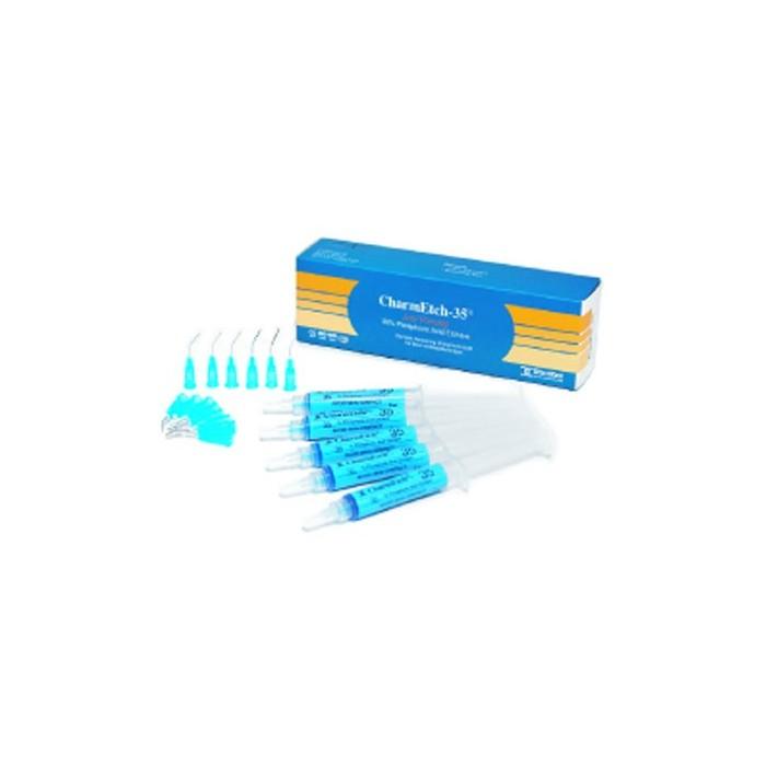 Dental Etch CharmEtch®