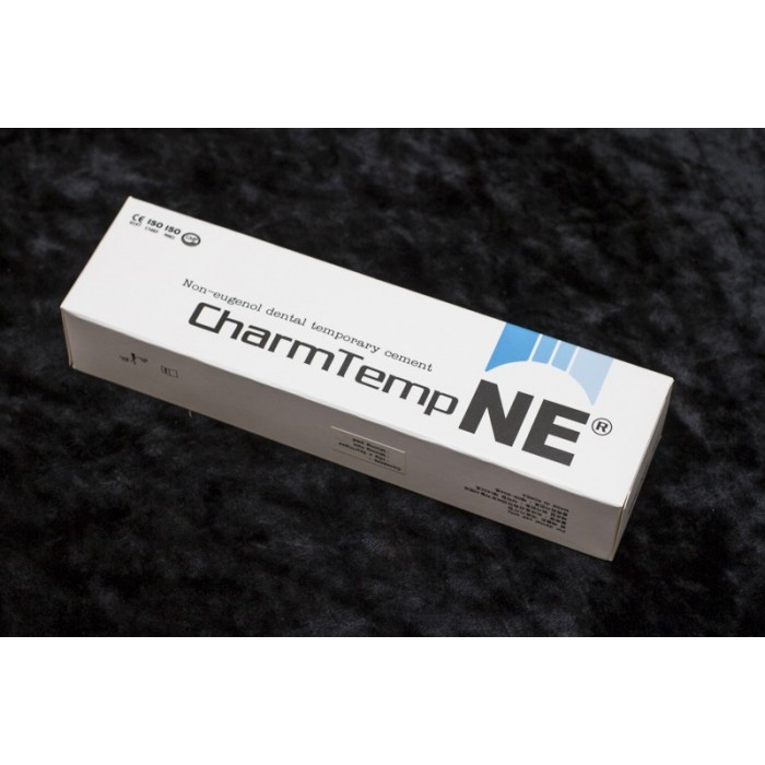 Non-Eugenol Dental Temporary Cements 2x10gr